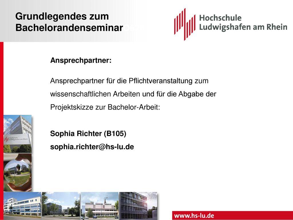 BachelorandenseminarO620
