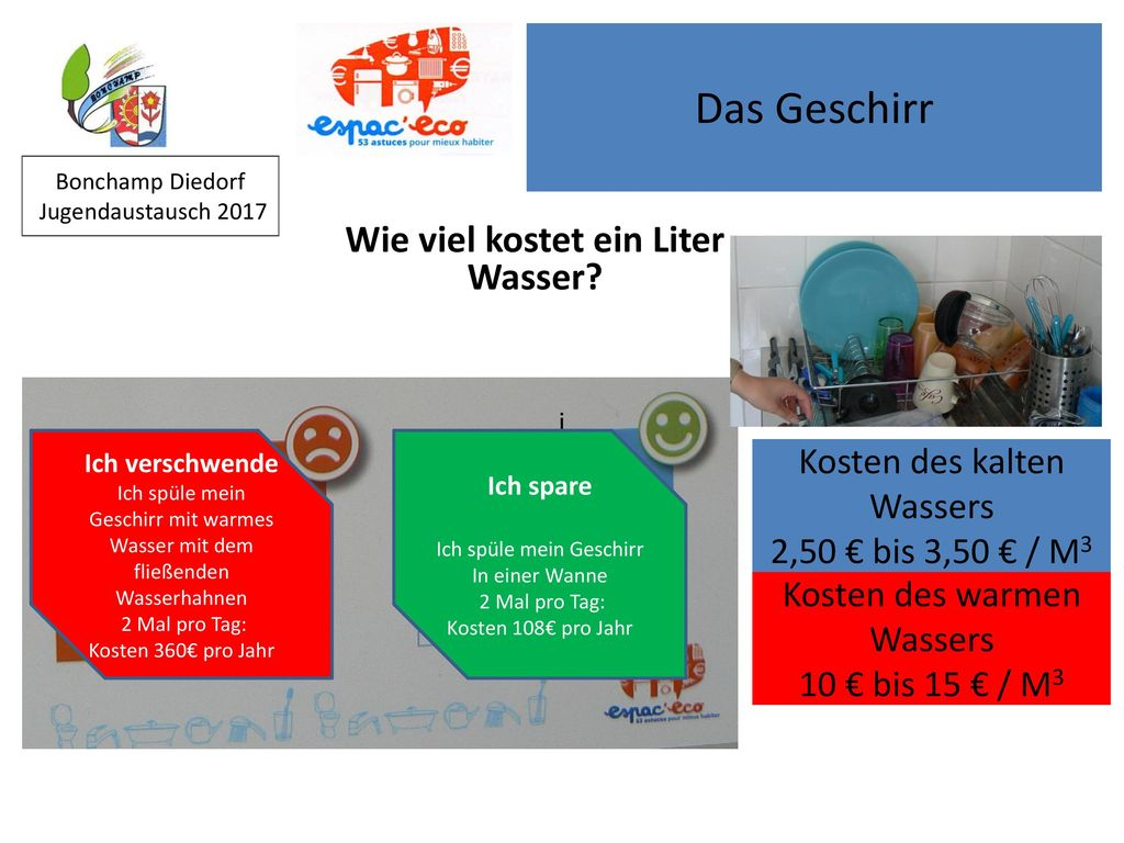 Bonchamp Diedorf Jugendaustausch 2017