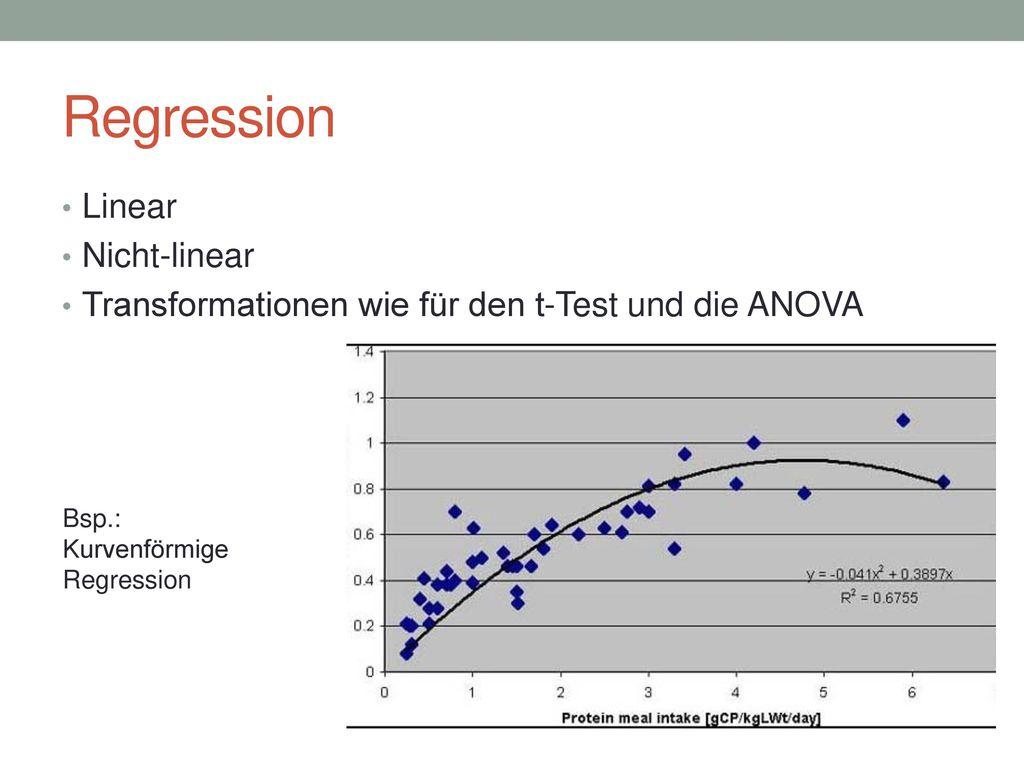 Korrelation Pearson Korrelation (r) Rangkorrelation nach Spearman (rs)