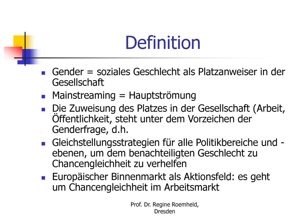 Prof. Dr. Regine Roemheld, Dresden
