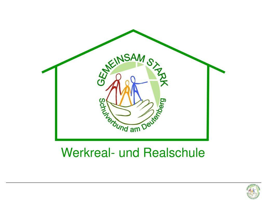 Werkreal- und Realschule