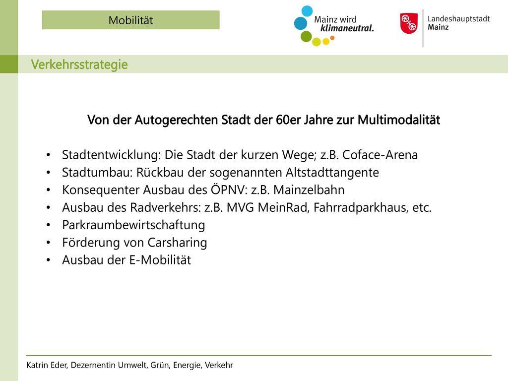 Leuchtturm-Projekt: Energiepark Mainz
