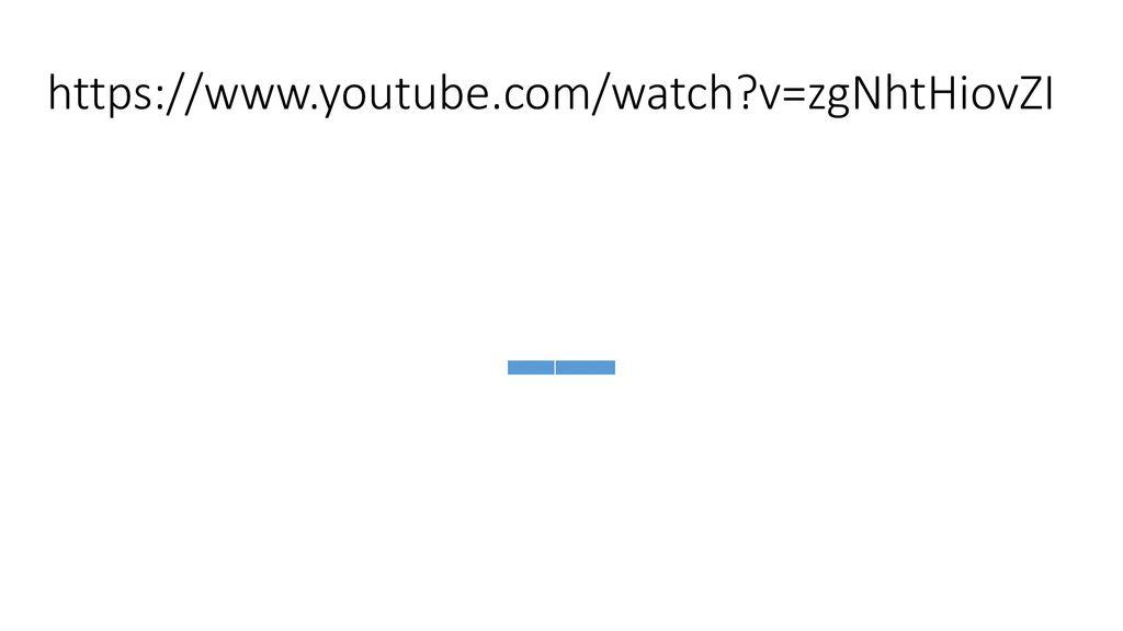 https://www.youtube.com/watch v=zgNhtHiovZI