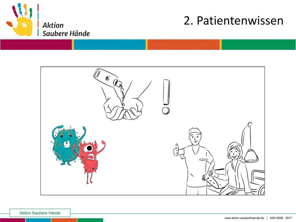 2. Patientenwissen