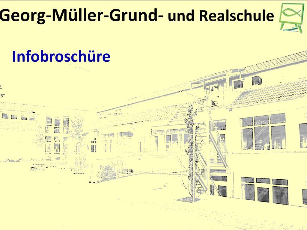 Georg-Müller-Grund- und Realschule