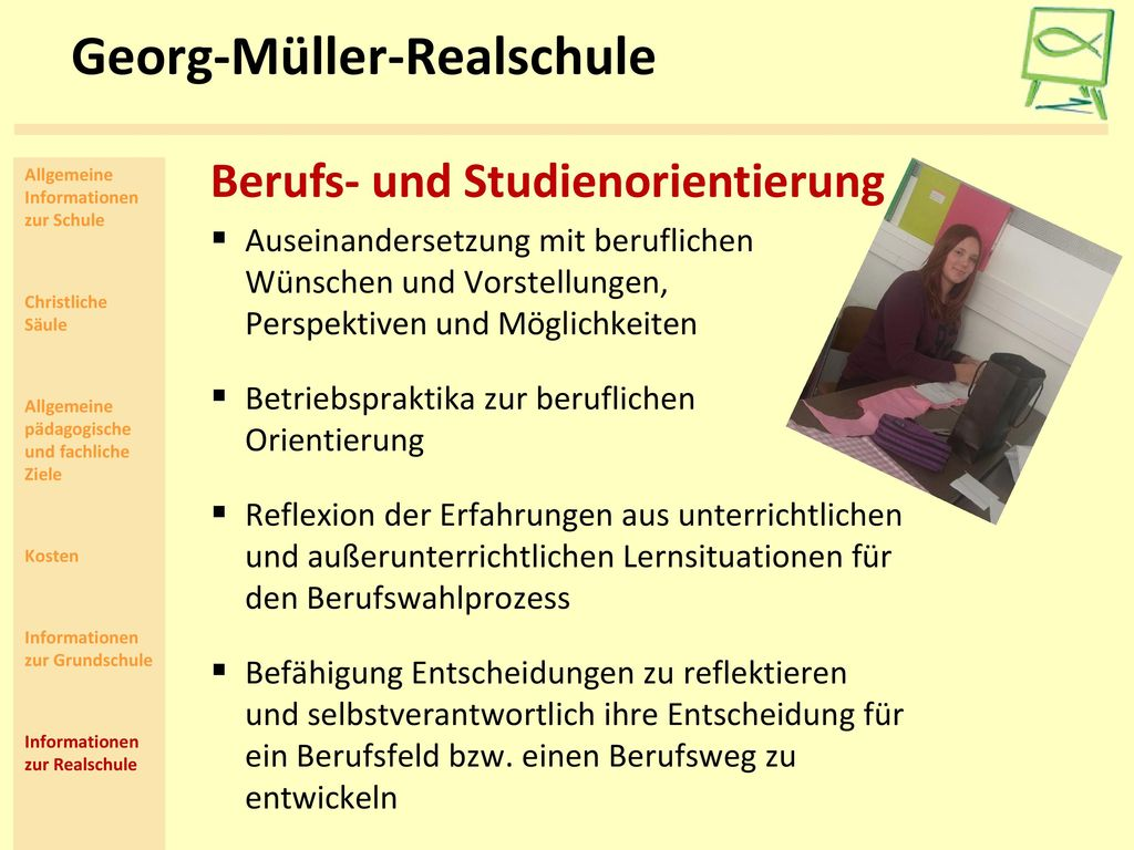 Georg-Müller-Realschule