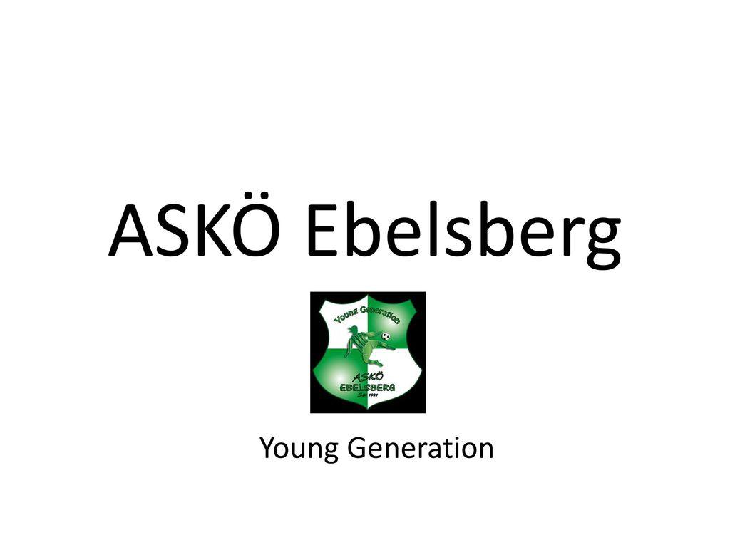 ASKÖ Ebelsberg Young Generation