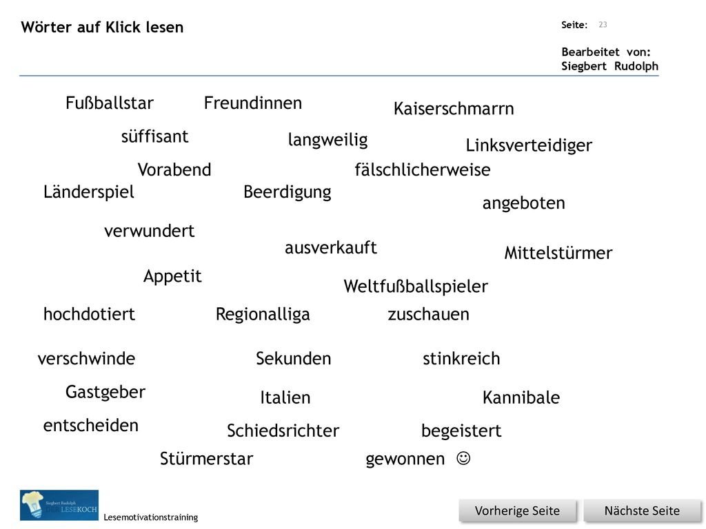 Fußballstar Freundinnen Kaiserschmarrn süffisant langweilig
