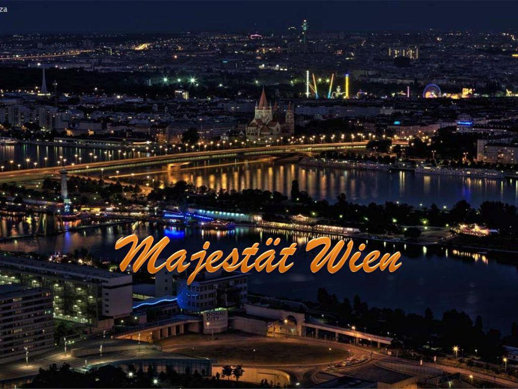 Majestät Wien