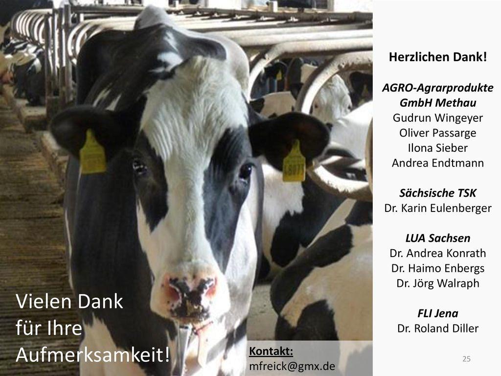 AGRO-Agrarprodukte GmbH Methau