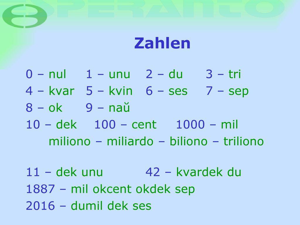 miliono – miliardo – biliono – triliono