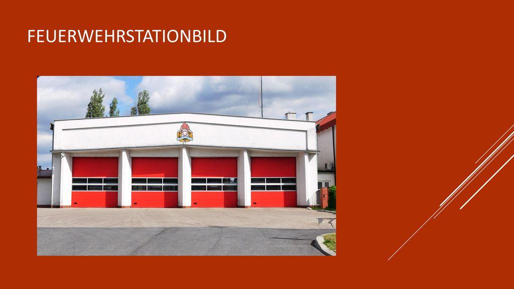 Feuerwehrstationbild