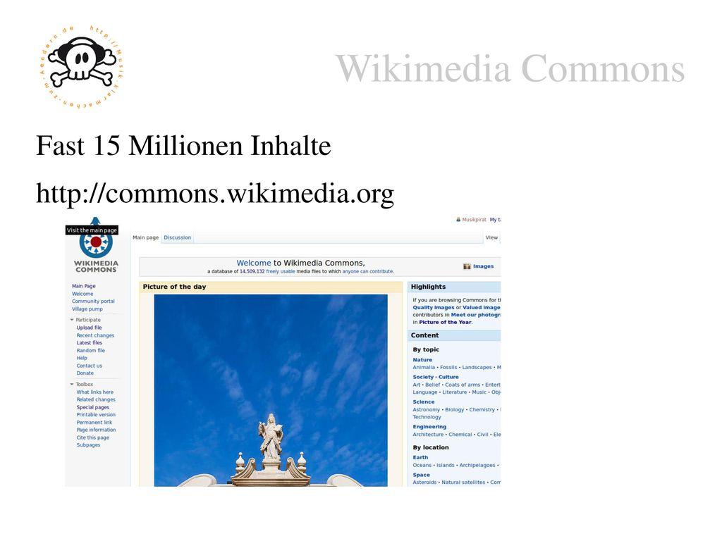 Wikipedia Weltweit über 23 Millionen Artikel