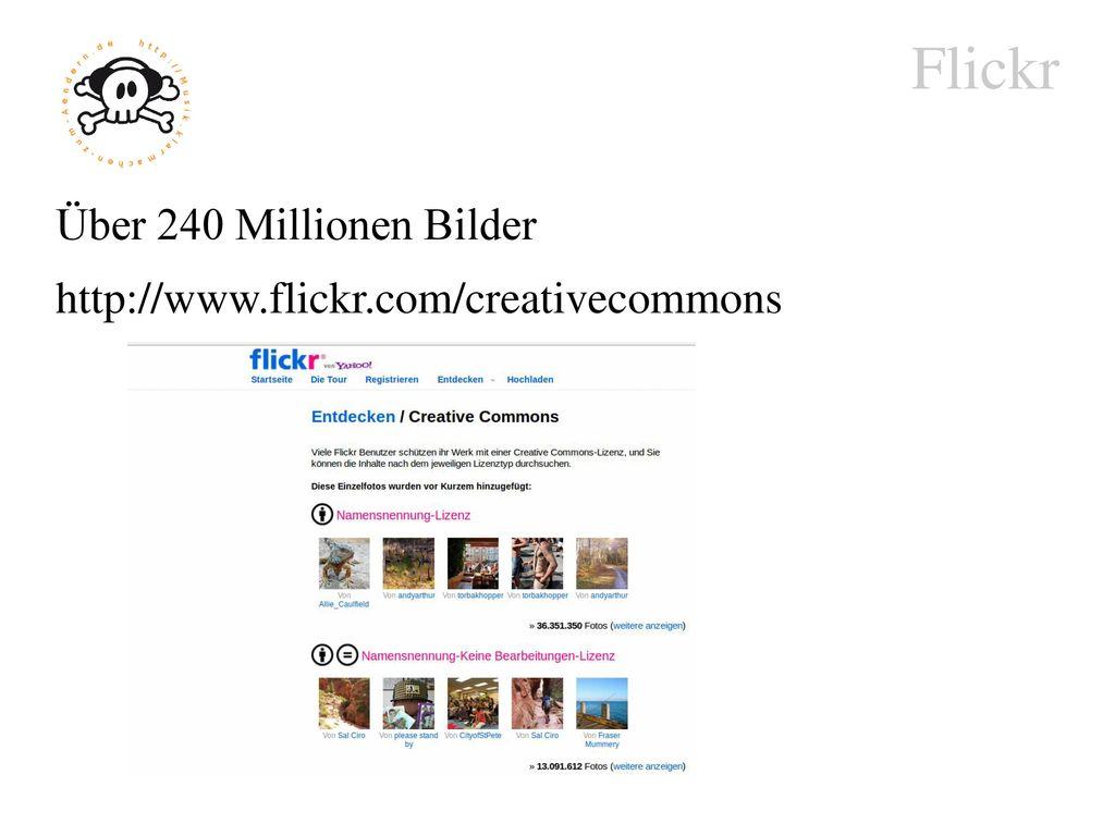 Wikimedia Commons Fast 15 Millionen Inhalte