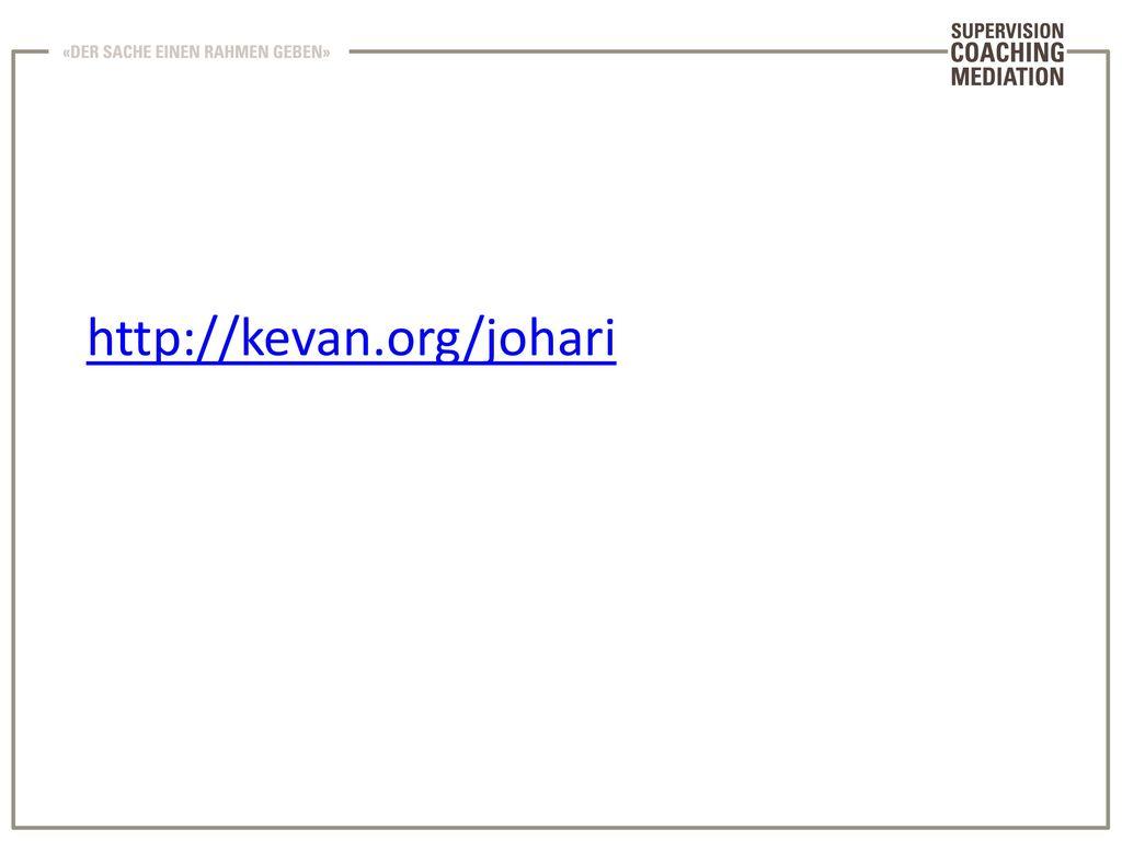 http://kevan.org/johari