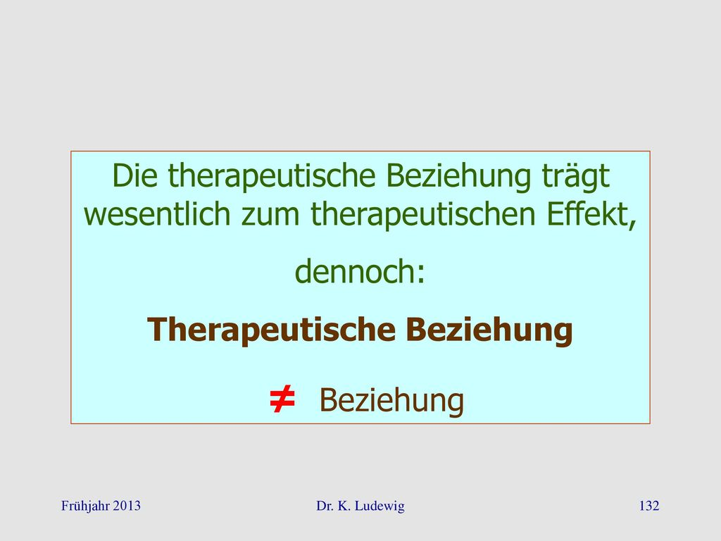 Therapeutische Beziehung <nach Bachelor & Horvath (1999)