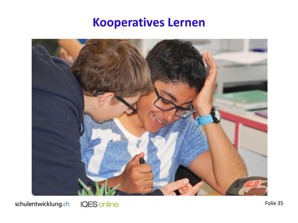 Kooperatives Lernen Foto Lerngruppenarbeit (evtl mit Raster )