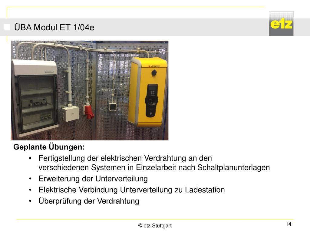 Tolle Wie Man Elektrische Verdrahtung Installiert Galerie - Der ...