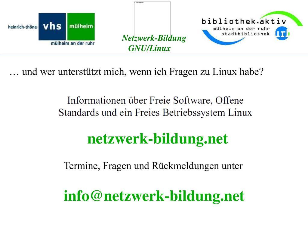 netzwerk-bildung.net info@netzwerk-bildung.net