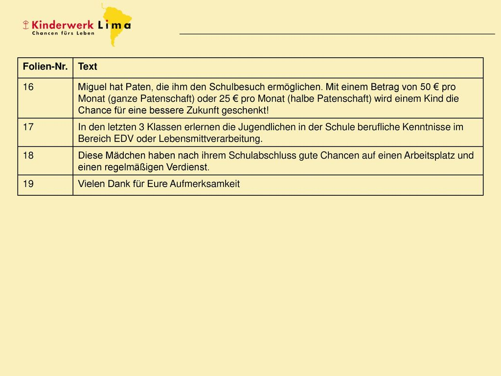 Folien-Nr. Text. 16.