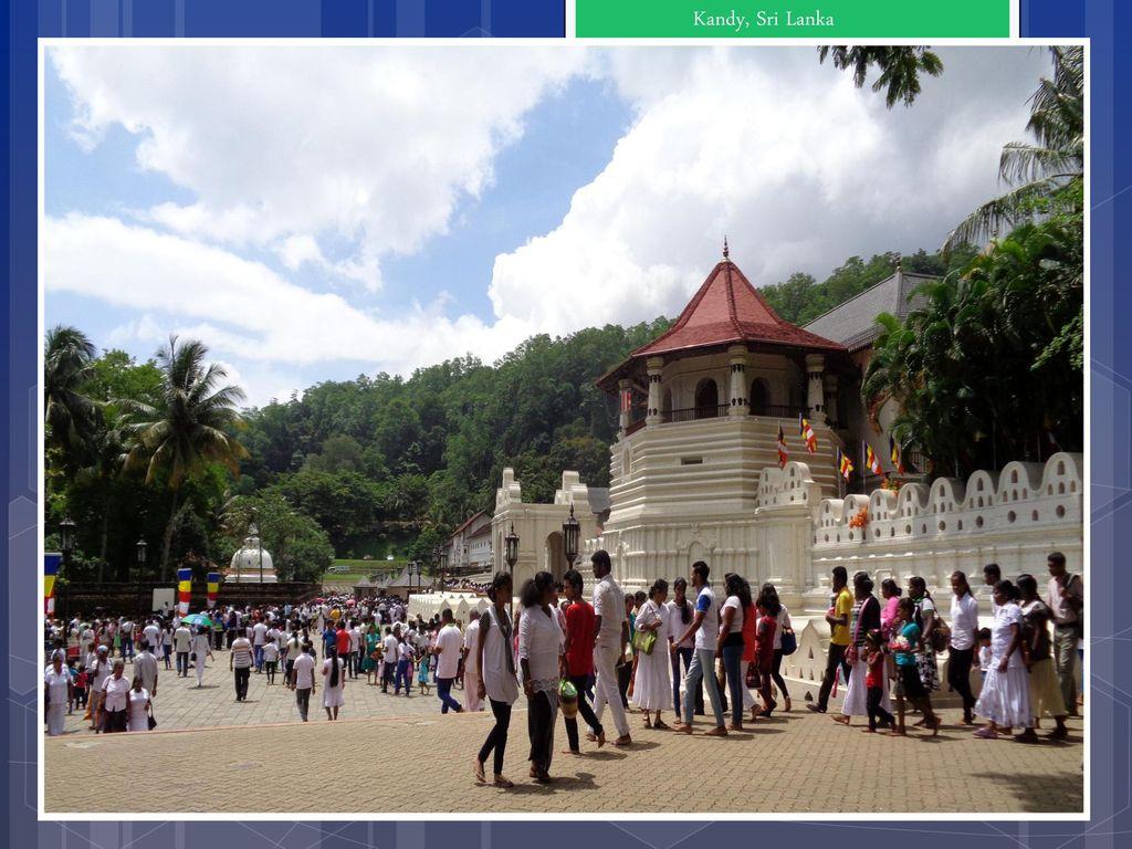 Kandy, Sri Lanka