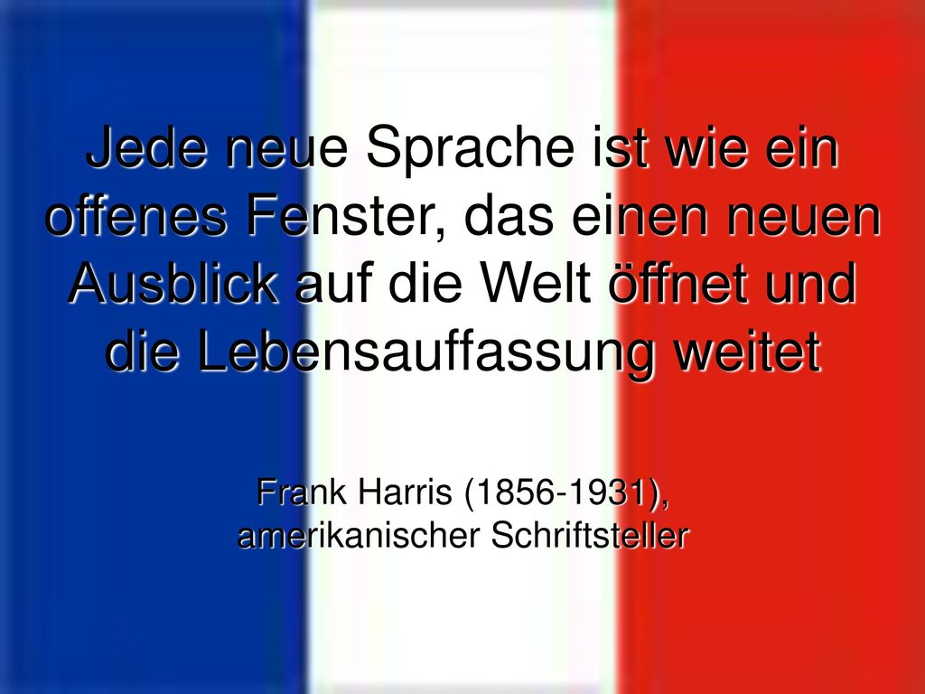 Frank Harris (1856-1931), amerikanischer Schriftsteller