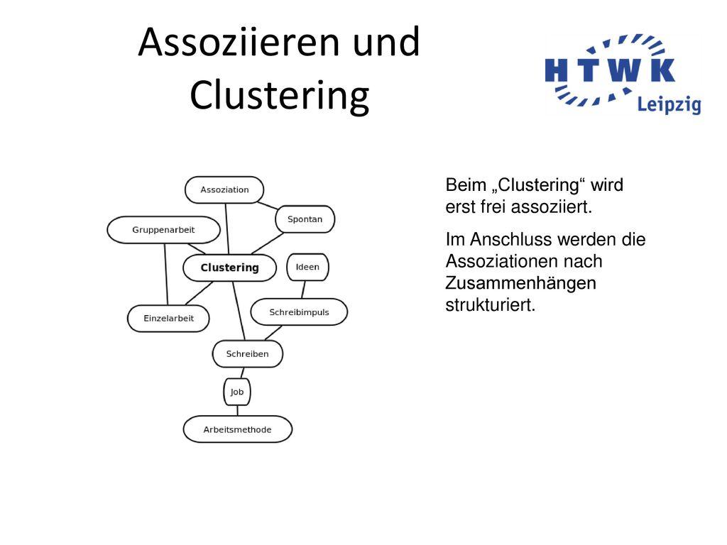 Assoziieren und Clustering