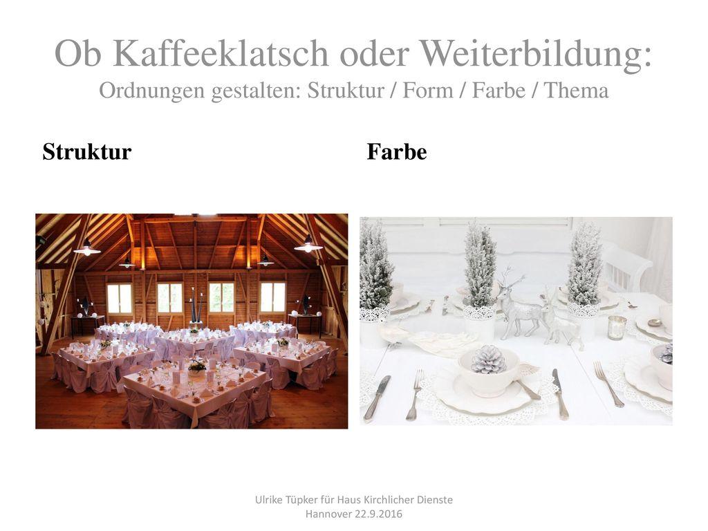 Ulrike Tüpker für Haus Kirchlicher Dienste Hannover 22.9.2016