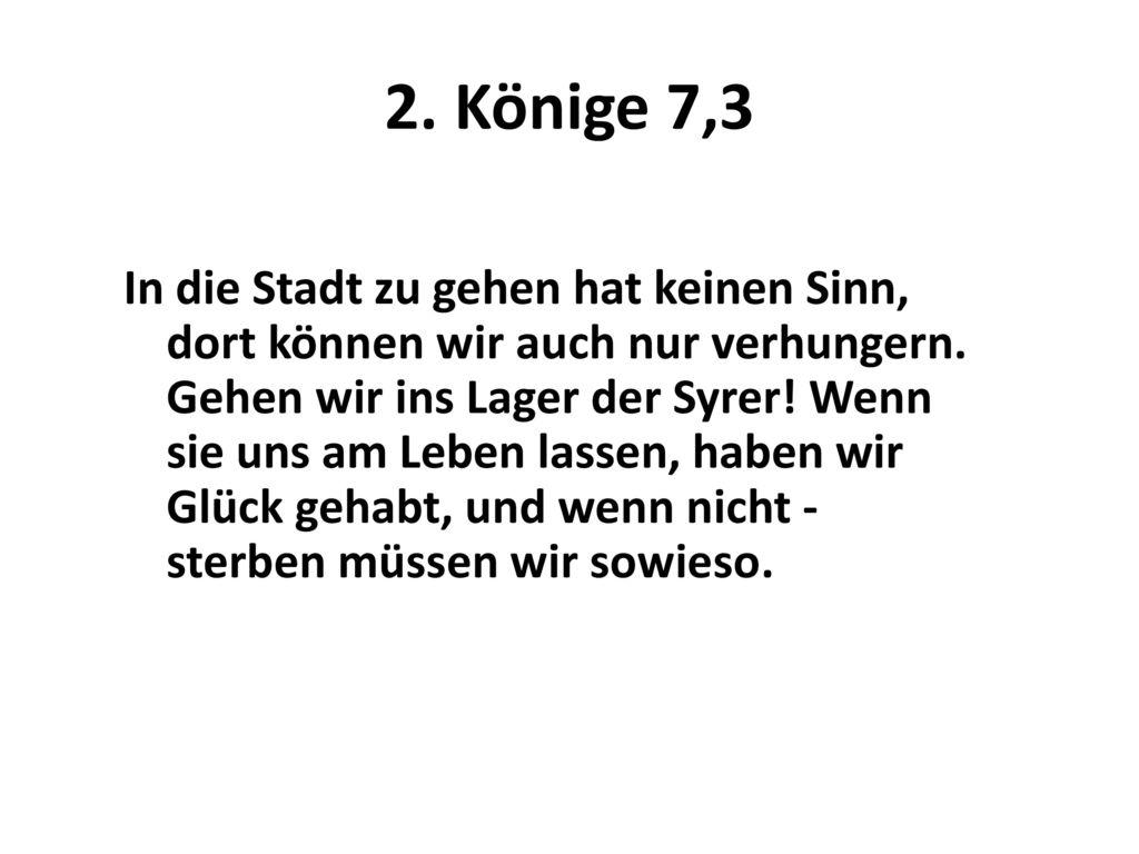 2. Könige 7,3