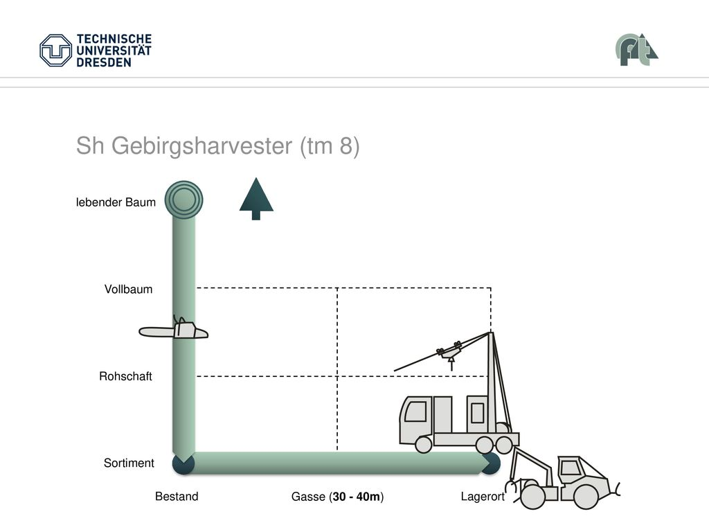 Sh Gebirgsharvester (tm 8)