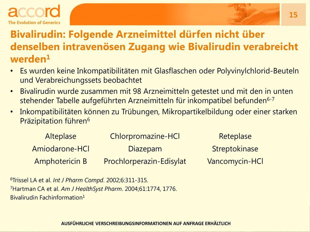Prochlorperazin-Edisylat