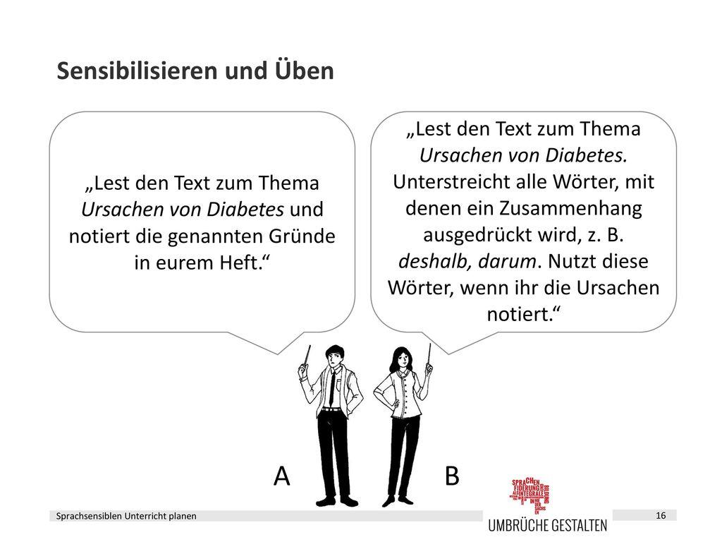 1. Regelunterricht mit integrierter Sprachförderung