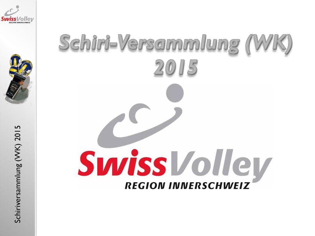 Schiri-Versammlung (WK) 2015