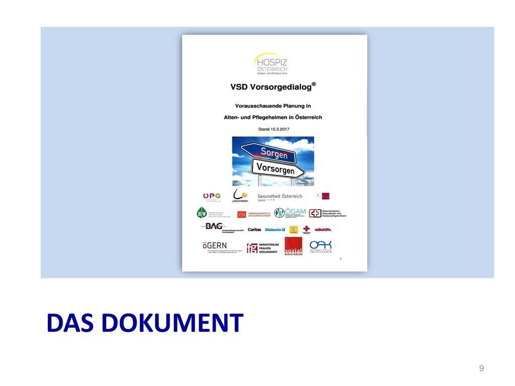 Das dokument