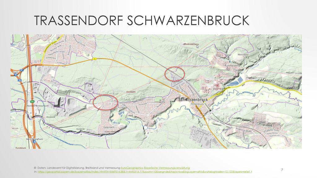 Trassendorf Schwarzenbruck