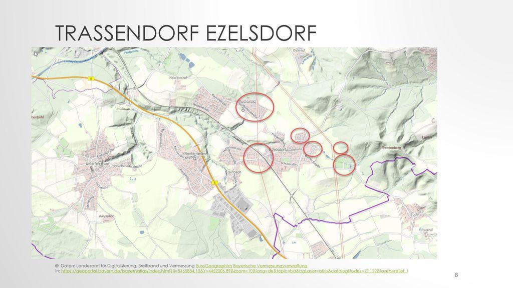 Trassendorf Ezelsdorf