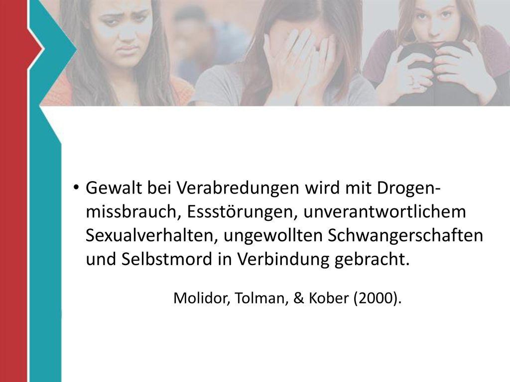 Molidor, Tolman, & Kober (2000).
