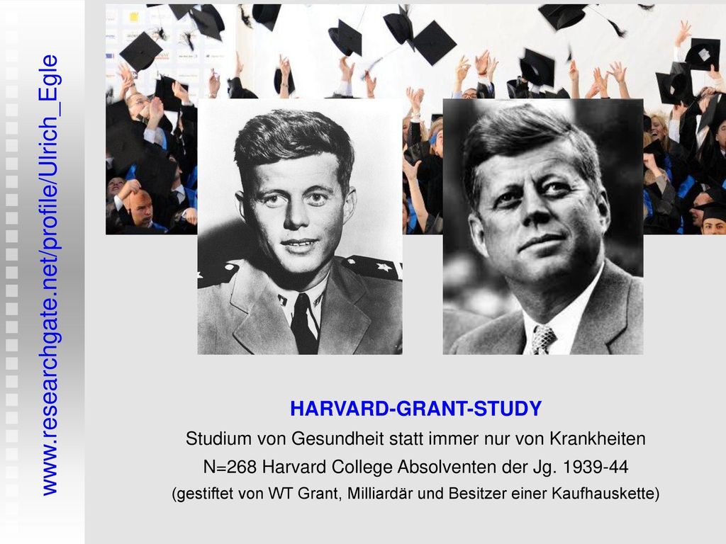 Triumphs of Experience — George E. Vaillant | Harvard ...