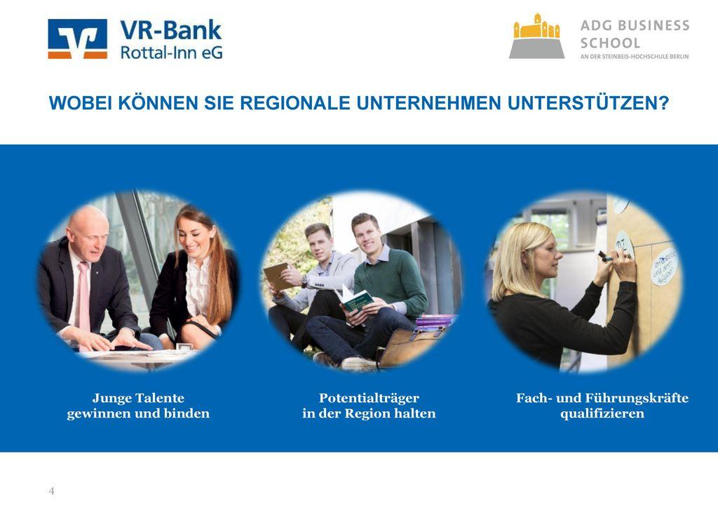 Wobei können Sie regionale Unternehmen unterstützen