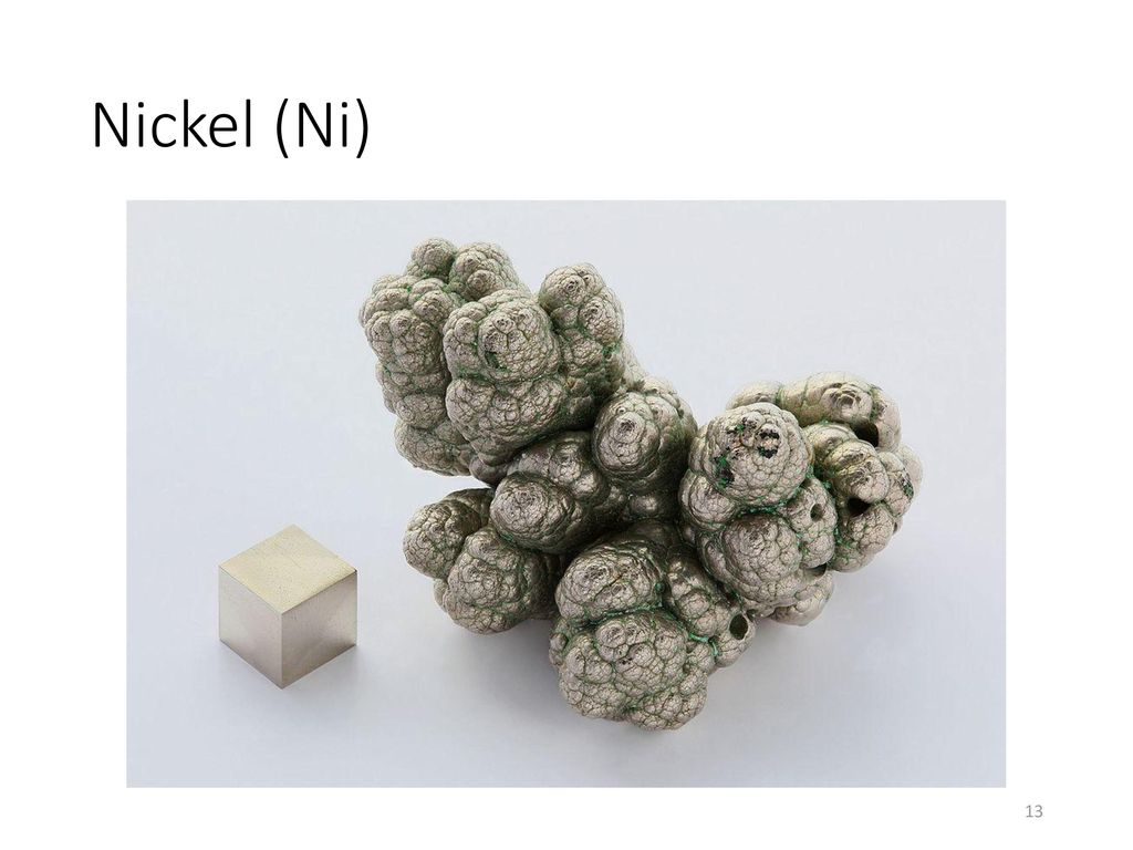 Nickel (Ni)