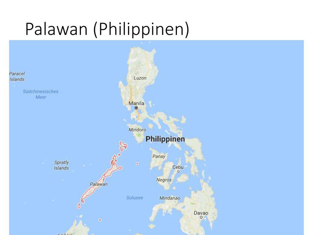 Palawan (Philippinen)