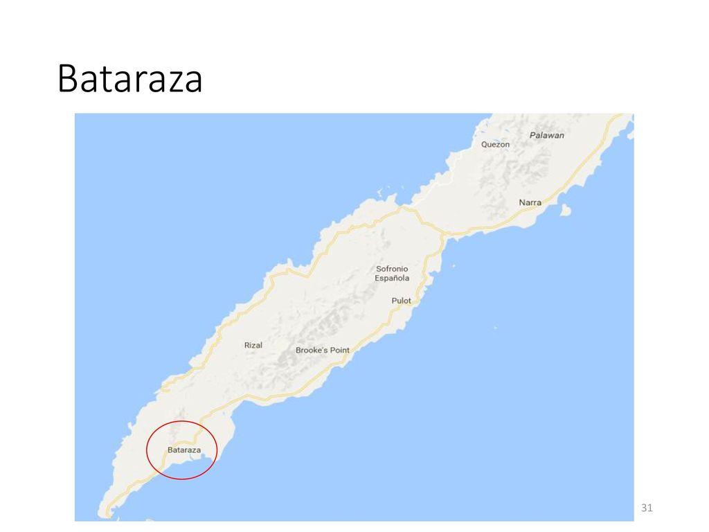 Bataraza