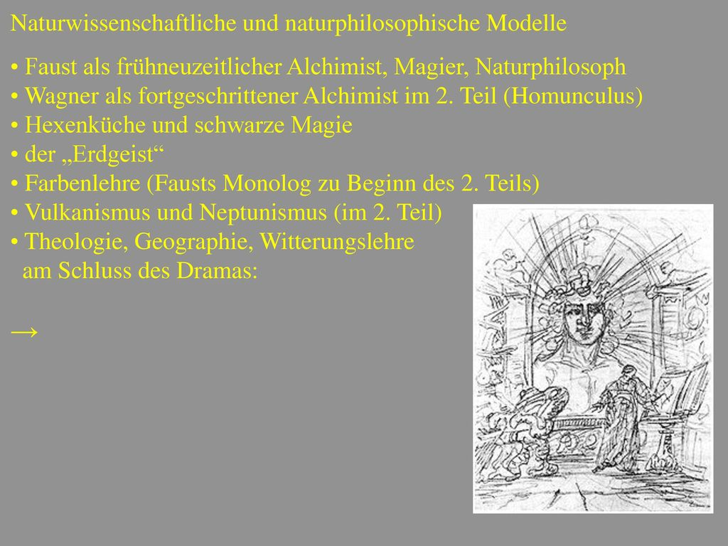 → Naturwissenschaftliche und naturphilosophische Modelle