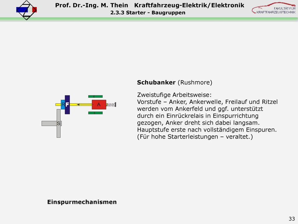 Schubanker (Rushmore)
