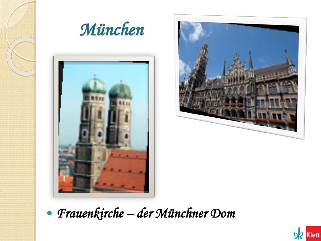 München Frauenkirche – der Münchner Dom