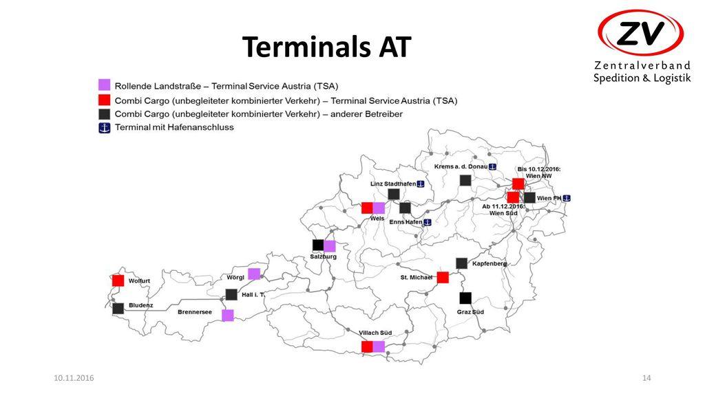Terminals AT 10.11.2016
