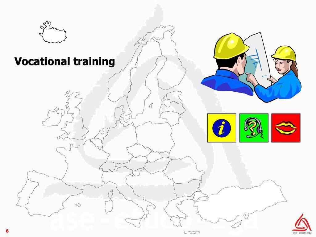 Vocational training Die Kompetenzen der Vertretungsorgane im Unternehmen.