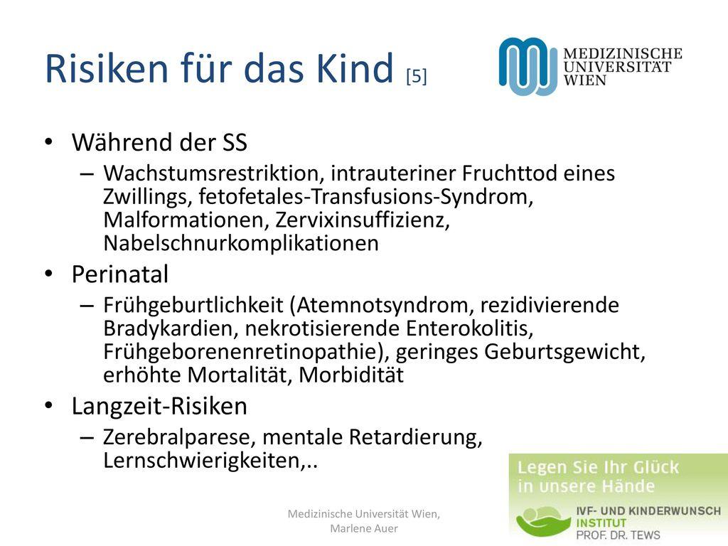 Medizinische Universität Wien,