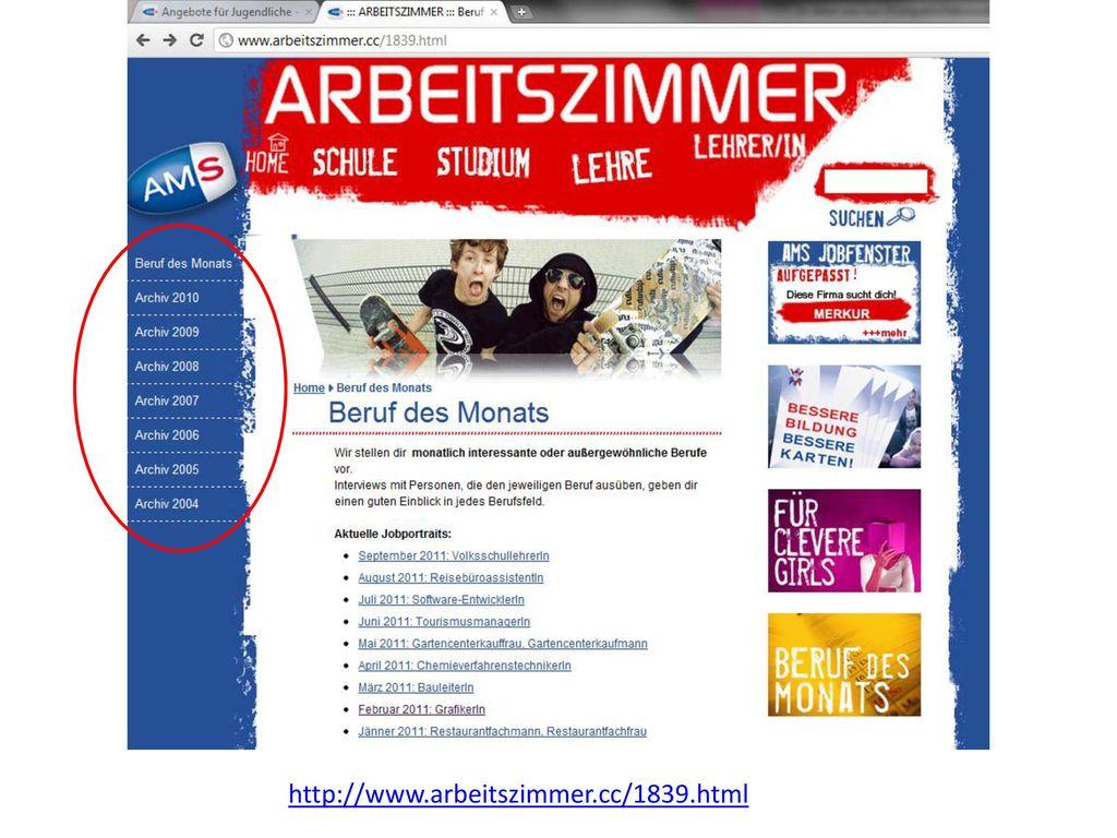 http://www.arbeitszimmer.cc/1839.html