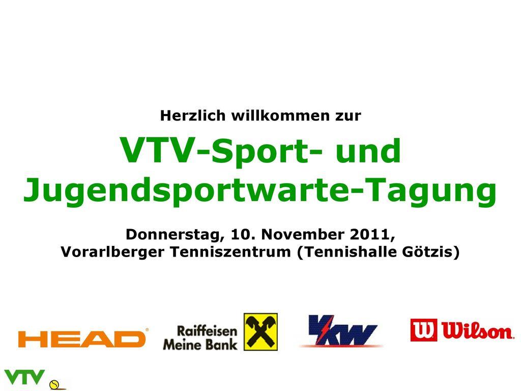 Vorarlberger Tenniszentrum (Tennishalle Götzis)
